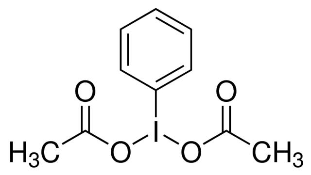 diacetoxyiodobenzene